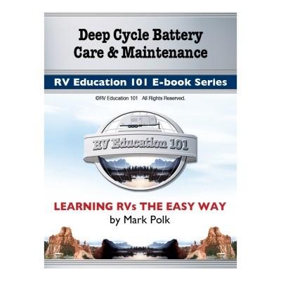 RV Education 101s