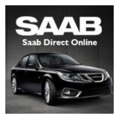 Saab Direct Online