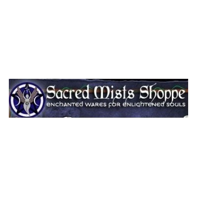 Sacred Mists Shoppe