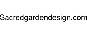 Exclusive Coupon Codes at Official Website of Sacredgardendesign