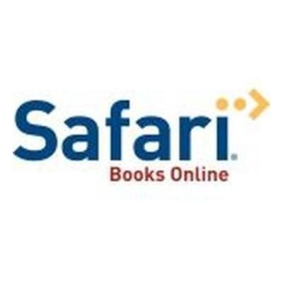 Safari Bookshelf