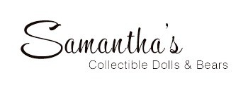 Samantha's Dolls