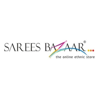 Check special coupons and deals from the official website of Sarees Bazaar