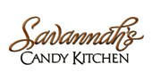 Check special coupons and deals from the official website of Savannah's Candy Kitchen