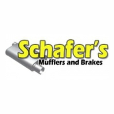 Schafer's Mufflers & Brakes