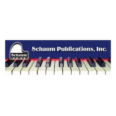Schaum Publications