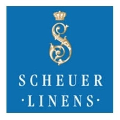 Exclusive Coupon Codes and Deals from the Official Website of Scheuer Linens