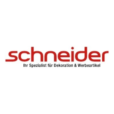Schneider DE