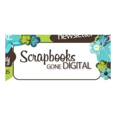 Scrapbooks Gone Digital