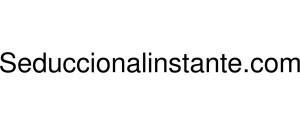 Exclusive Coupon Codes at Official Website of Seduccionalinstante