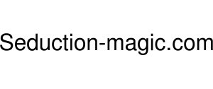 Exclusive Coupon Codes at Official Website of Seduction-magic