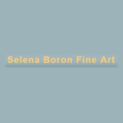 Selena Boron Fine Art