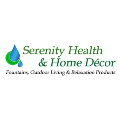 Check special coupons and deals from the official website of Serenity Health