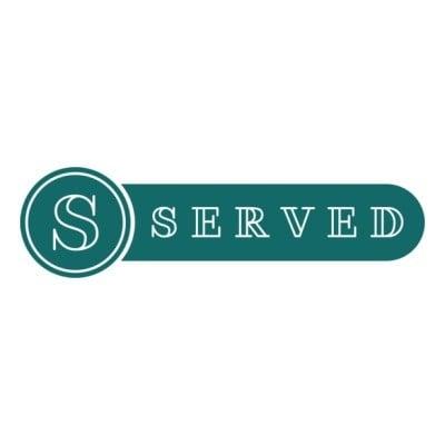Served