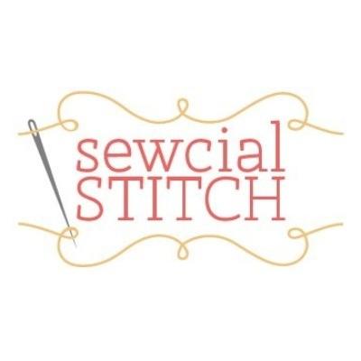 Sewcial Stitch