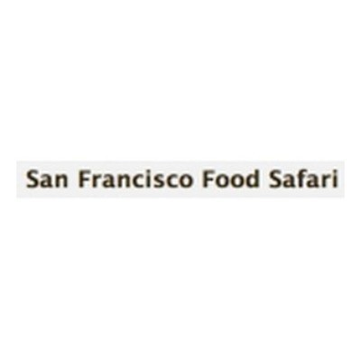 SF Food Safari