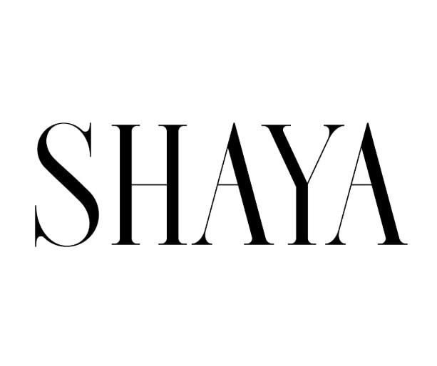 Shaya 2020 Black Friday Coupons Promo Codes