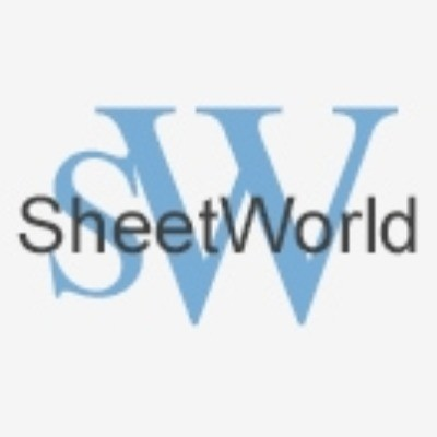 Check special coupons and deals from the official website of Sheetworld