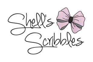 Shell's Scribbles