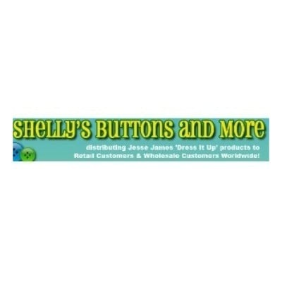 Shelly's Buttons And More