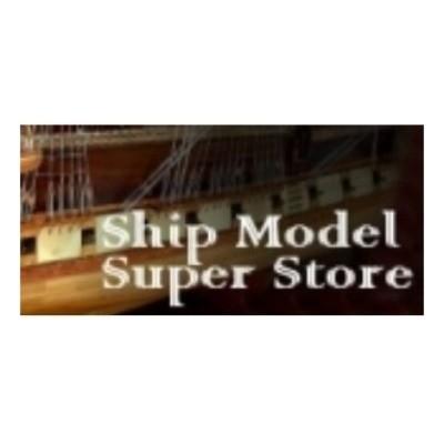 Ship Model Super Store