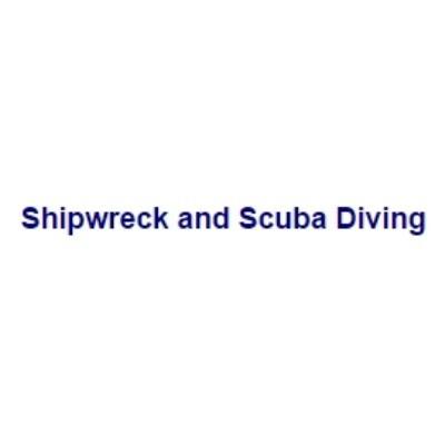 Shipwreck And Scuba Diving