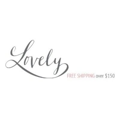 Shop Lovely