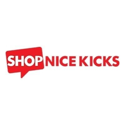Shop Nice Kicks