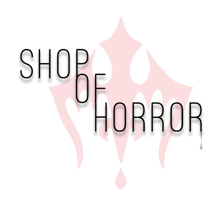 Shop Of Horror