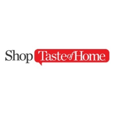 Check special coupons and deals from the official website of Shop Taste Of Home