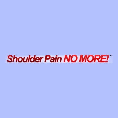 Shoulder Pain No More