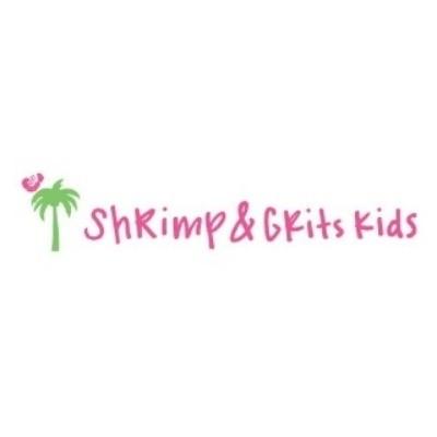 Shrimp & Grits Kids