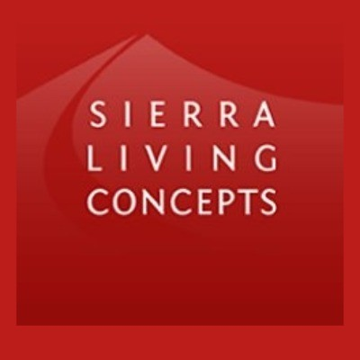 Exclusive Coupon Codes at Official Website of Sierra Living Concepts