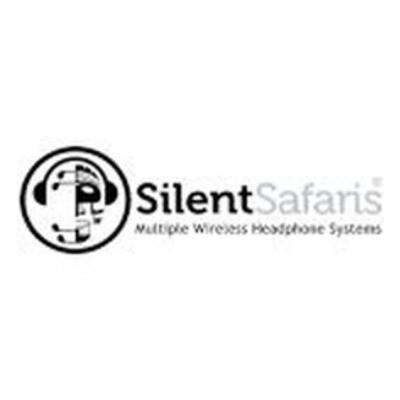 Silent Safaris Headphones