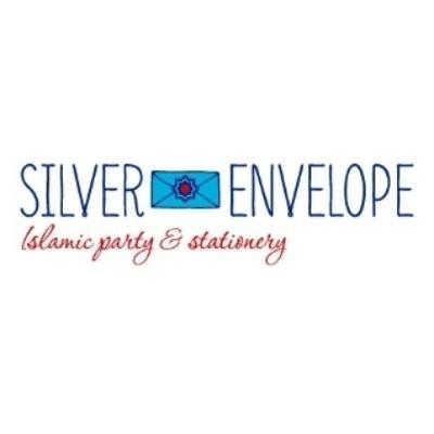 Silver Envelope