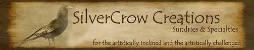 SilverCrow Creations
