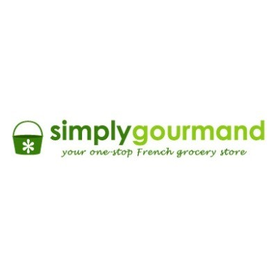 Simply Gourmand