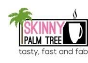 Skinny Palm Tree