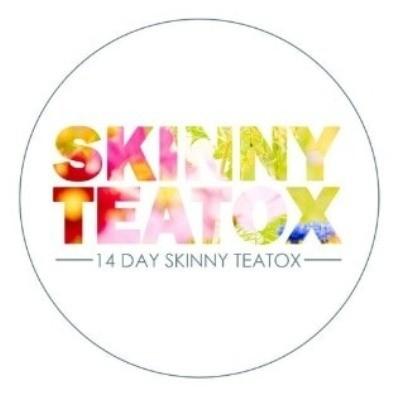 Skinny Teatox