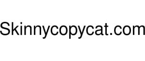 Exclusive Coupon Codes at Official Website of Skinnycopycat