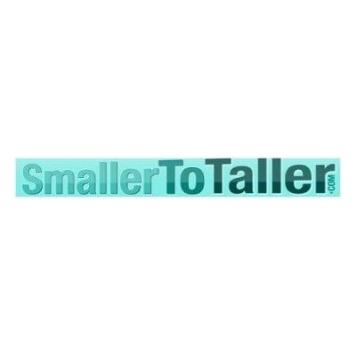 Smaller To Taller