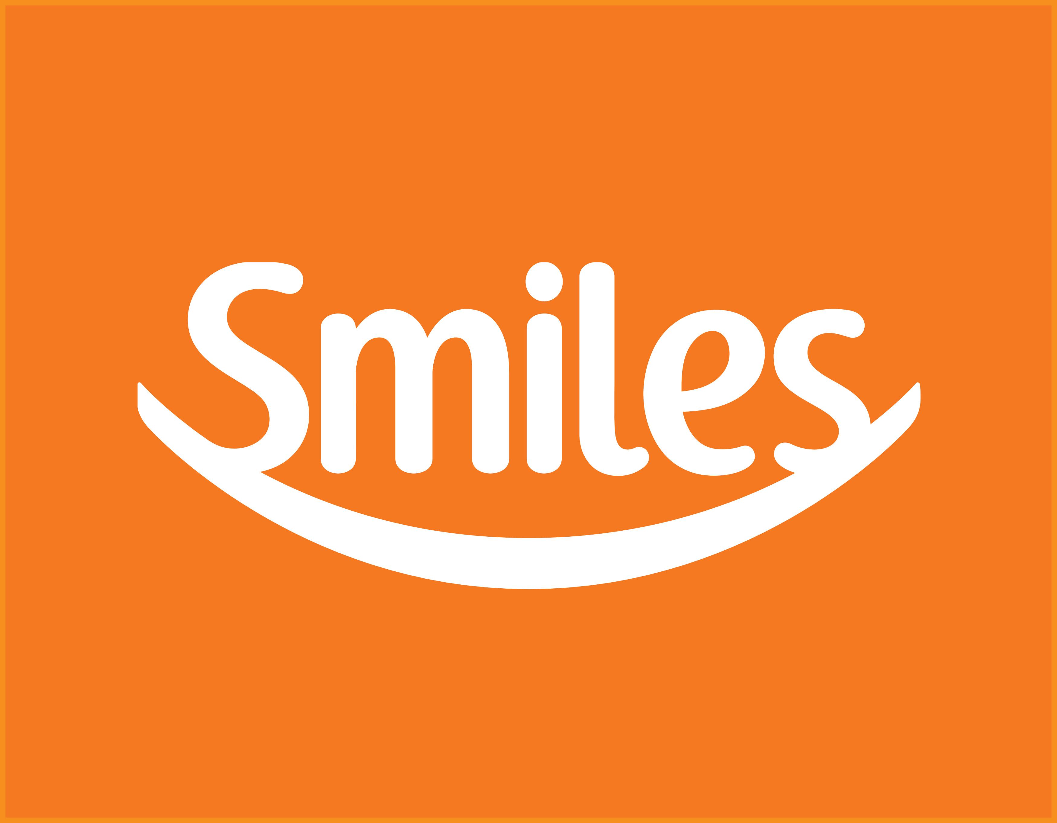 Smiles Hotéis