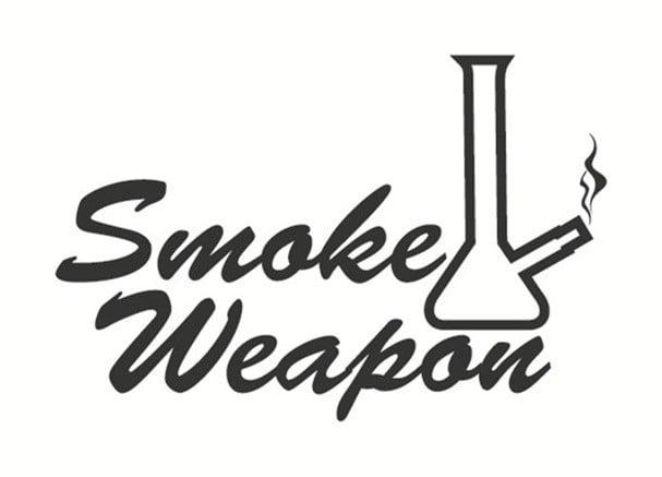 Smoke Weapon