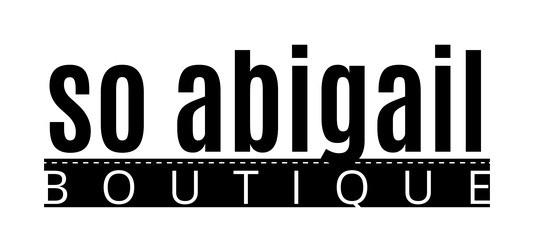 So Abigail Boutique