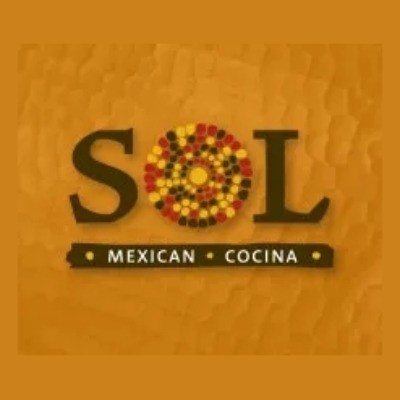 SOL Mexican Cocina Savings! Up to 50% Off Pizza delivery + Free Shipping