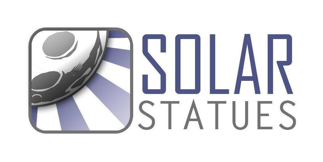Solar Statues