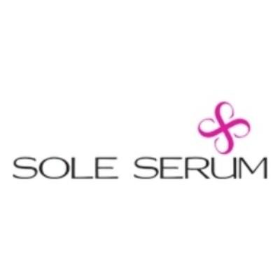 Sole Serum