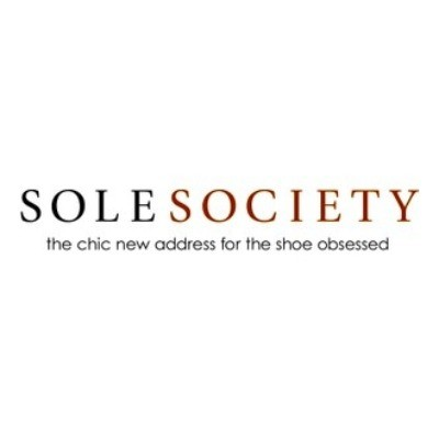 Solesociety.com Coupon & Discounts