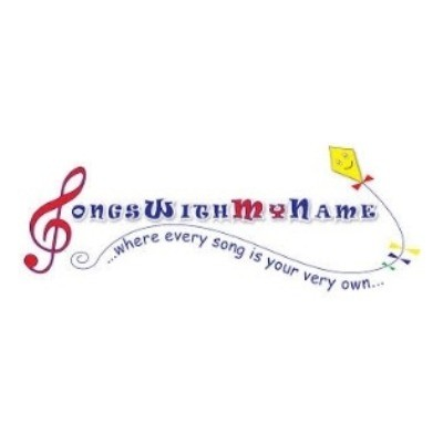Exclusive Coupon Codes and Deals from the Official Website of SongsWithMyName