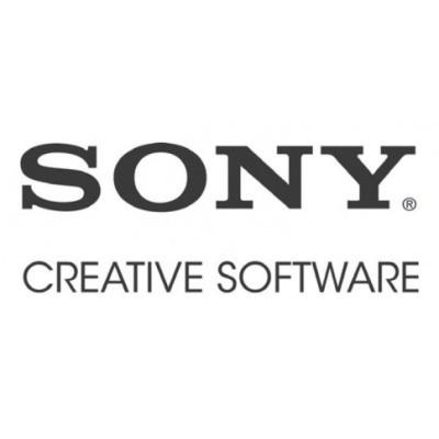 Sony Creative Software